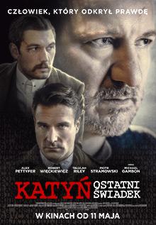 """""""Katyń – Ostatni świadek"""""""
