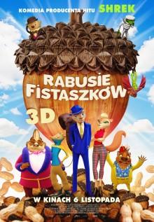 RABUSIE FISTASZKÓW